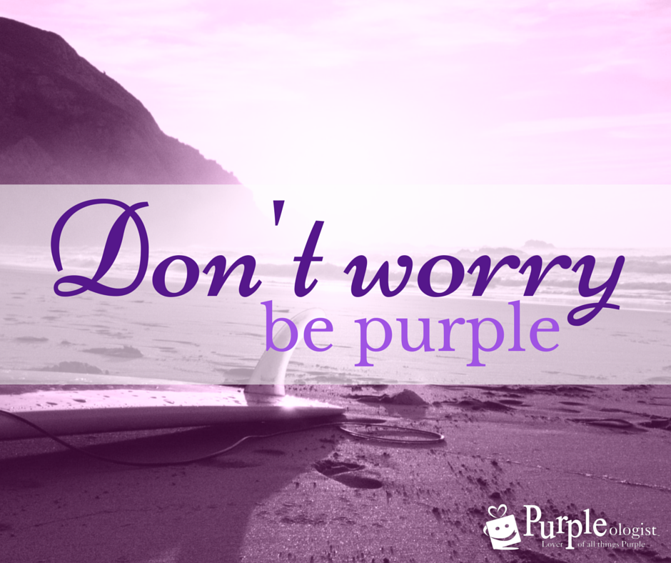Quotes Of Pictures: 11 Purple Quotes To Share With Those Who Love Purple