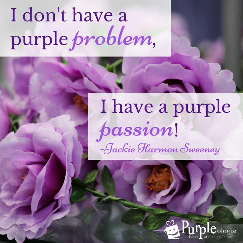 Purple Quotes Best 11 Purple Quotes To Share With Those Who Love Purple  Purpleologist