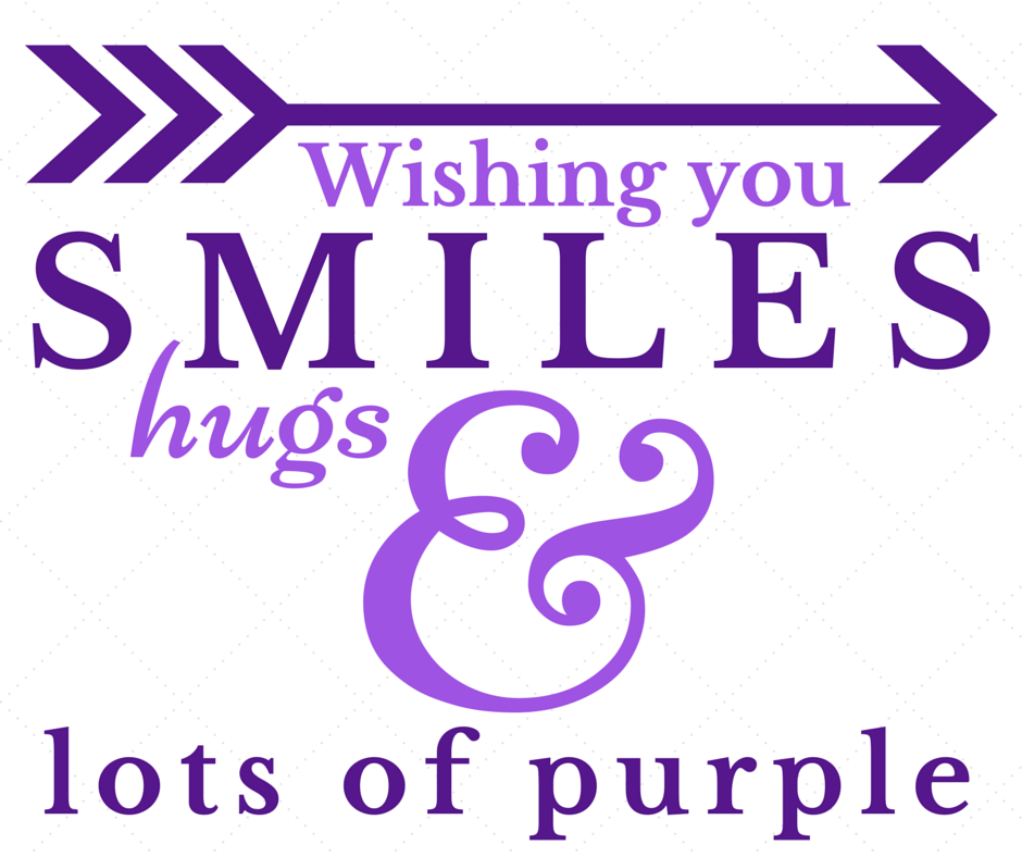 Purple Quotes Cool 48 Purple Quotes To Share With Those Who Love Purple Purpleologist